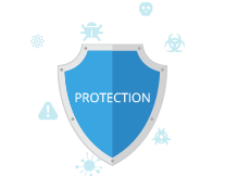 Comprehensive Protection from Malware and Security Threats