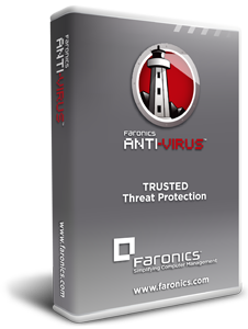 Faronics Anti-Virus